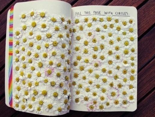flores, primavera, complementos, tendencia