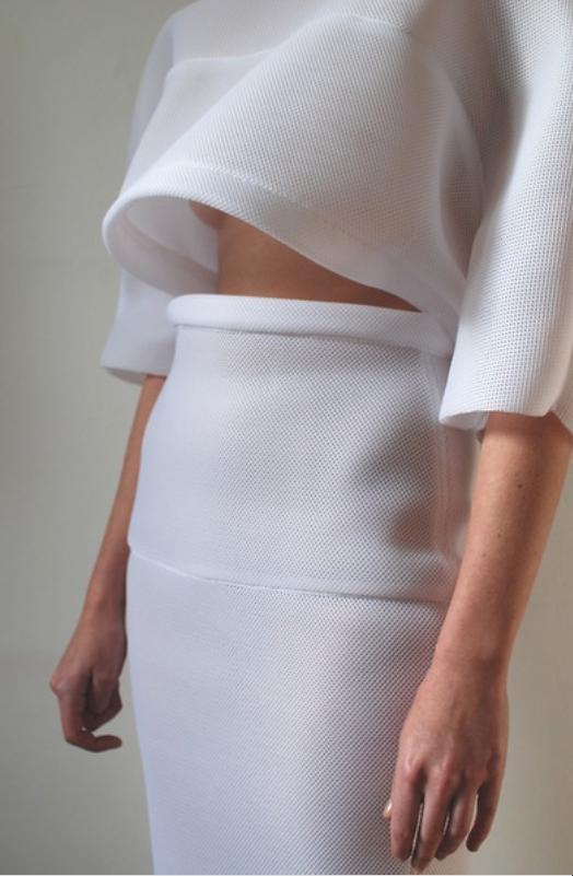 mesh, rejilla, tendencia, outfit, mujer