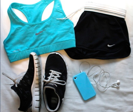 Resultado de imagen para ropa para gimnasio Mujer Tumblr