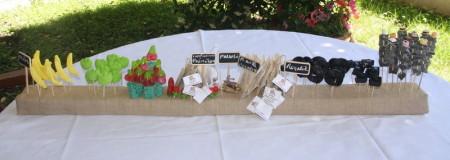 chuches, cestas recién nacido, comunión, centros,
