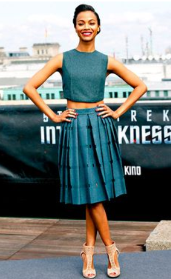 crop top, tendencia, outfit, mujer