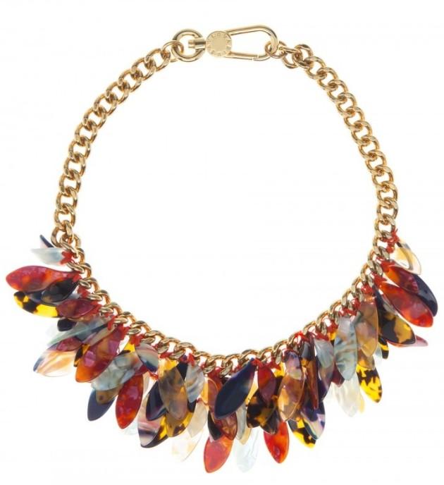 collar, accesorios, complementos, bisutería, Bimba y Lola