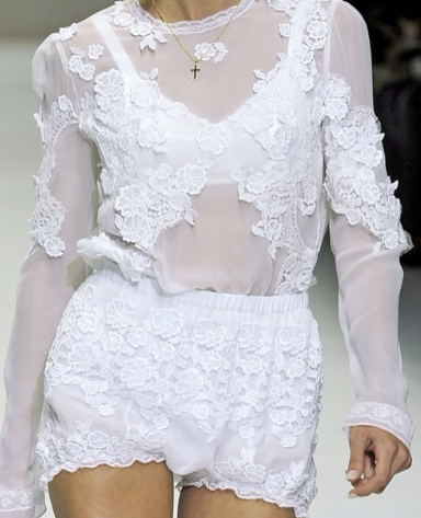 blanco, color, primavera, tendencia,