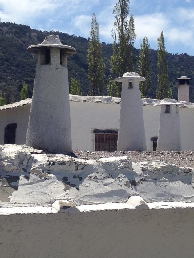 Las Alpujarras, Pampaneira, Capileira, Trévelez, visita, viaje, turismo, artesanía, rústico