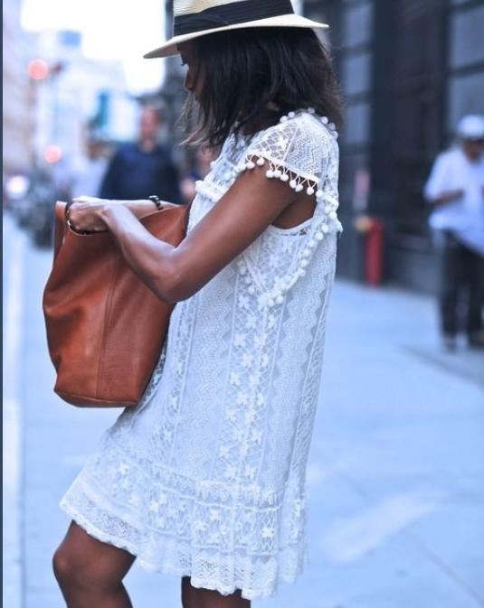 treintamasdiez, blanco, moda, outfit, tendencia, mujer, primavera