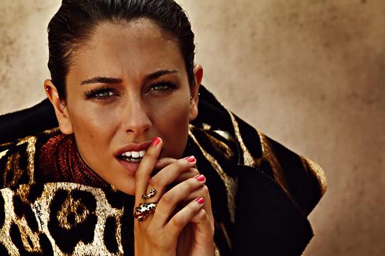 cara delevingne, celebrities, modelos, actrices, it girl, moda, Blanca Suarez, Lupita Nyongo