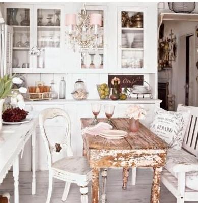 treintamasdiez, decoración, shabby, chic, shabby chic, pastel, decoración, flores, tendencia