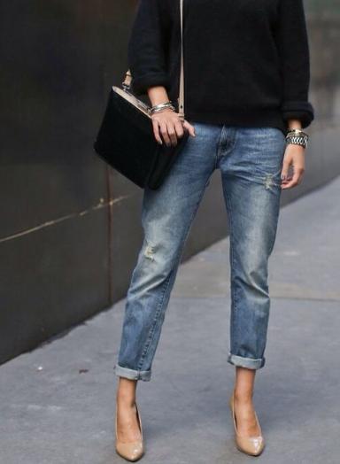 treintamasdiez, inspiración, jeans, verano, outfit, moda, mujer