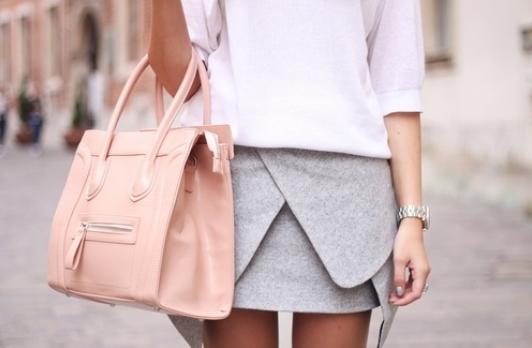 falda, pareo, skort, tendencia, mujer