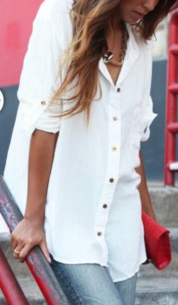 camisa, blanca, shirt, basico, camisa blanca,