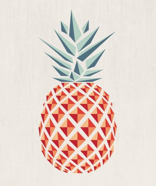 piña, pineapple, print, tendencia, moda, outfit, mujer,