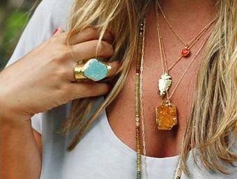 treintamasdiez-blog-de-1moda collares, grandes, pequeños, bisutería, complementos tendencias
