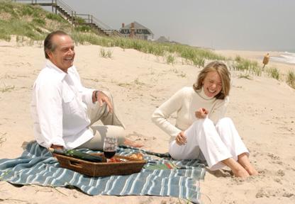 treintamasdiez-blog-de-moda, cuando menos te lo esperas, Hamptons, Diane keaton, Jack Nicholson
