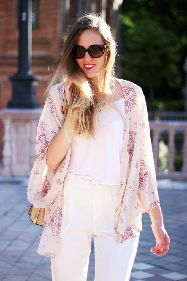 treintamasdiez, kimono, tendencia, moda, outfit, mujer