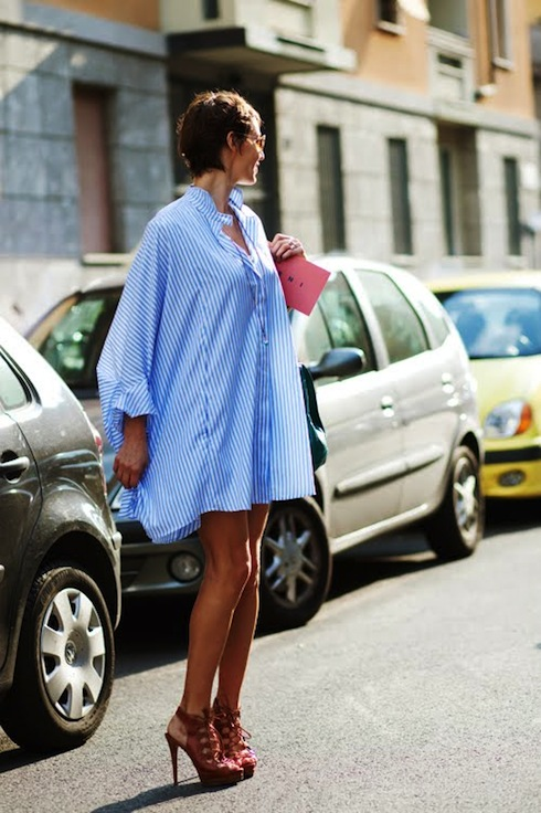 treintamasdiez-blog-de-moda lost in vogue, shirt dress, vestido camisero