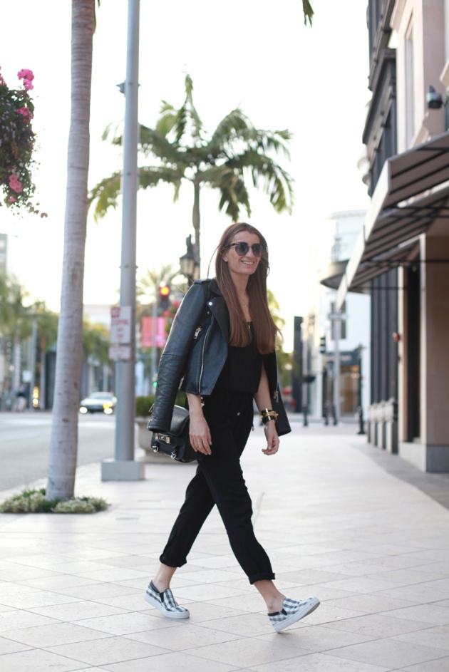 mono, jumpsuit, tendencia, outfit, mujer