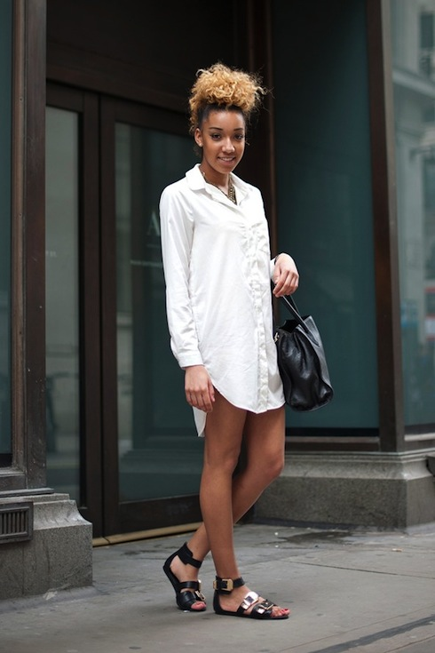 treintamasdiez-blog-de-moda, shirt dress, vestido camisero
