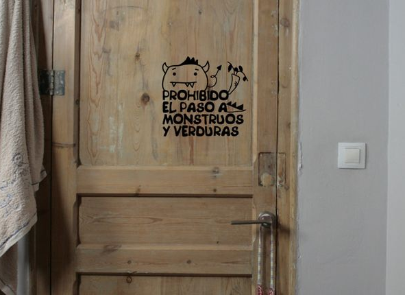 decoración, pizarra, chalkboard, tendencia,
