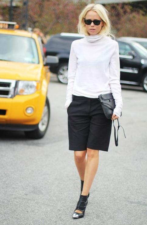 treintamasdiez-blog-de-moda bermudas, tendencia, pantalón largo, shorts largos