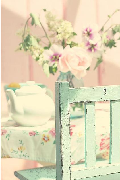 treintamasdiez-blog-de-moda, verde, mint, menta, decoración,