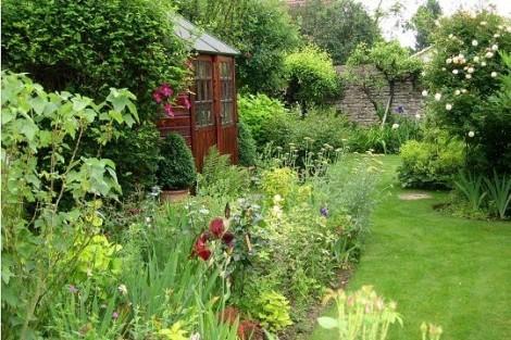 Jardines-estilo-inglé, treintamasdiez, jardin, diseño