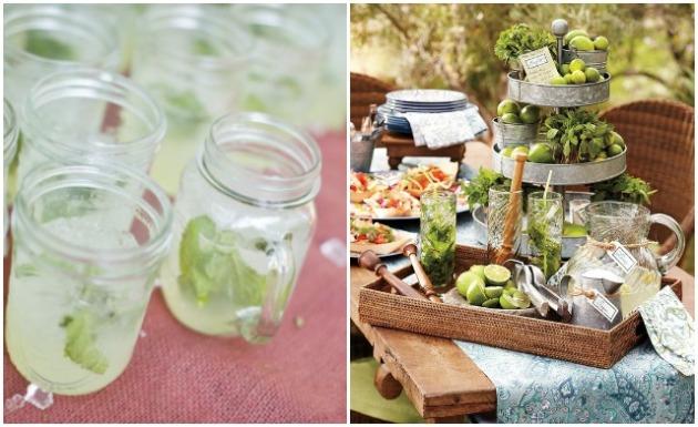 treintamasdiez-blog-de-modafiesta, party, decoración, outdoor, aire libre, mesa de bebidas, mesa de comida