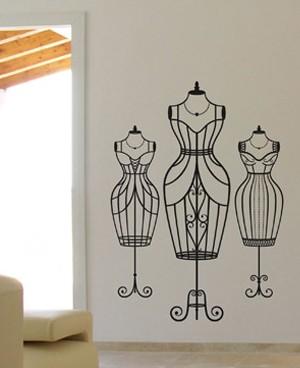 treintamasdiez-blog-de-moda vinilo, decoración, vintage
