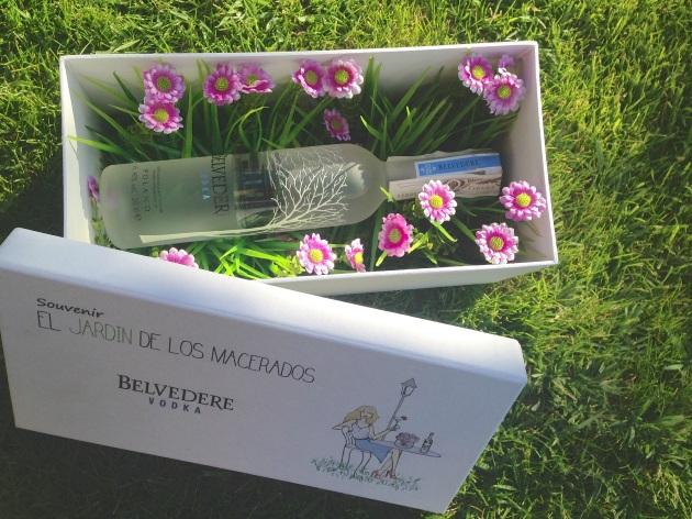 treintamasdiez-blog-de-moda cenas, amigos, invitados, jardín, belvedere, vodka