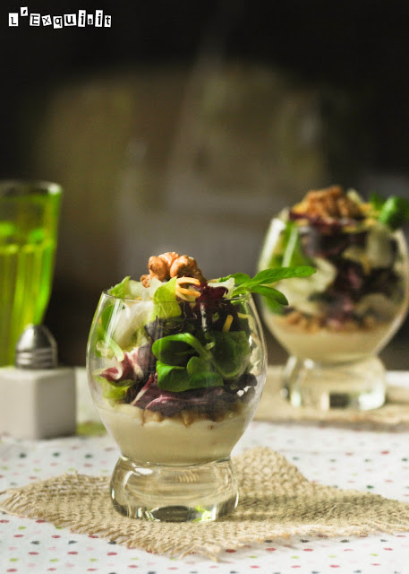 treintamasdiez-blog-de-moda vasito l'esquisit, ensalada, comida en vasito