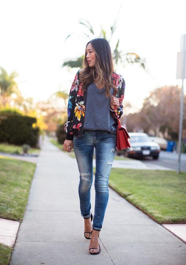 treintamasdiez-blog-de-moda, bomber, chaqueta, outfit, tedencia