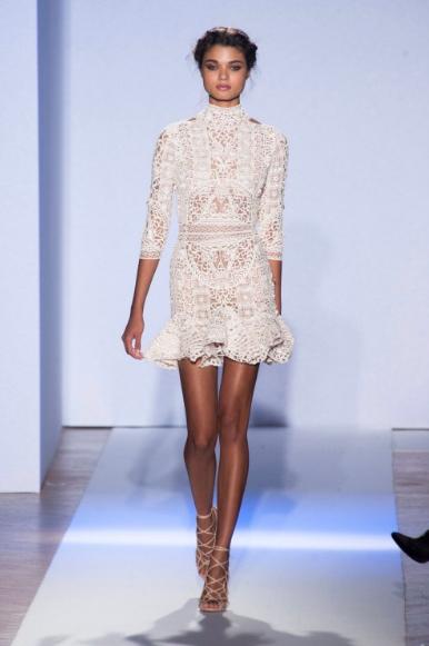 treintamasdiez-blog-de-moda, Balmain, vestido