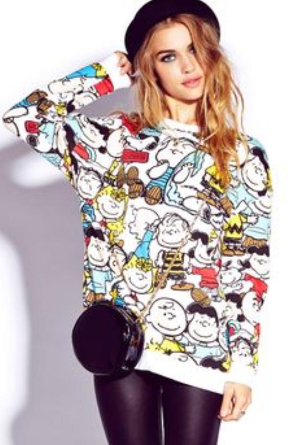 treintamasdiez-blog-de-moda, snoopy, print, tendencia