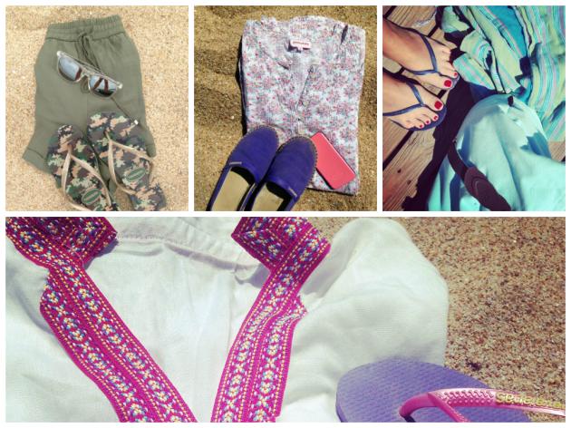 outfits verano II 2014