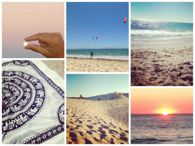 playa verano 2014