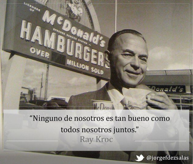 Ray-Kroc