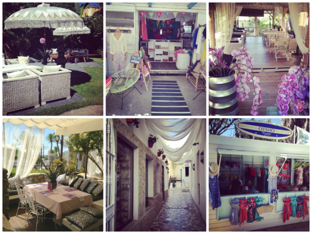 Sitios verano 2014