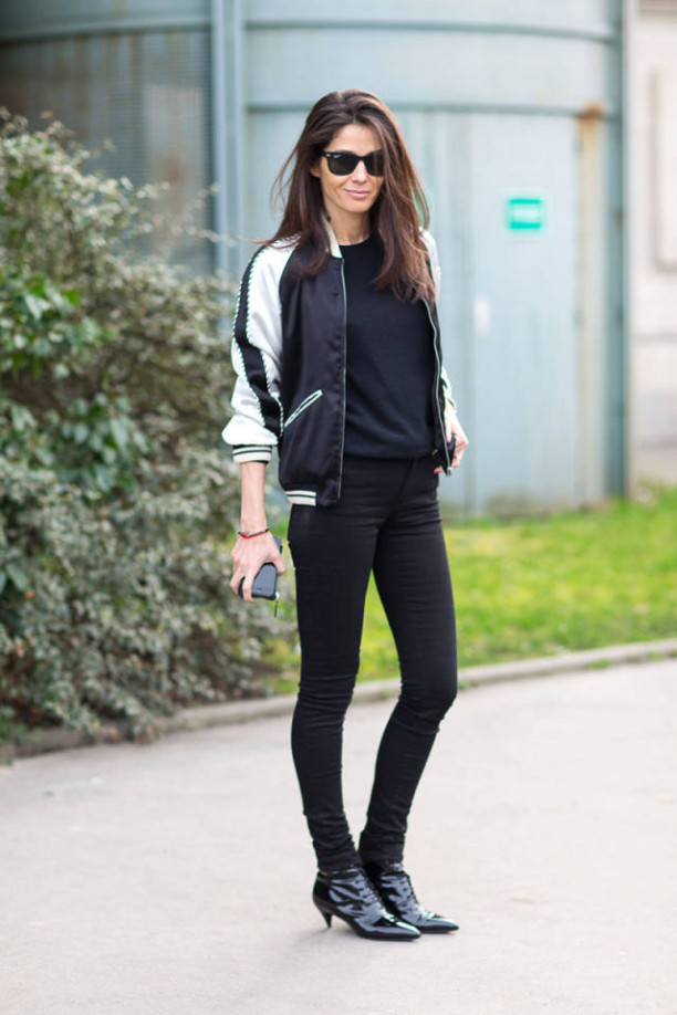 treintamasdiez-blog-de-moda bomber because im addicted