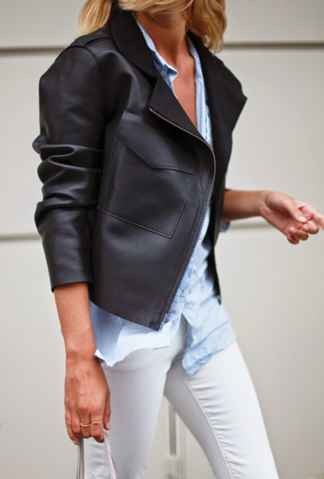 treintamasdiez-blog-de-moda chaqueta cuero