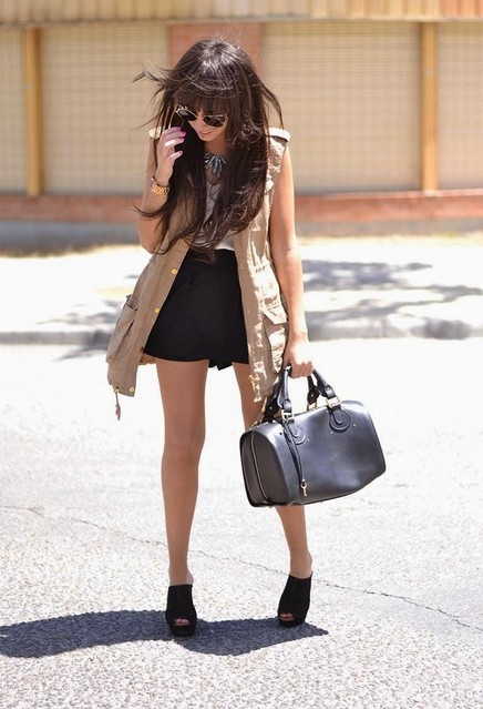 treintamasdiez-blog-de-moda mules and vest