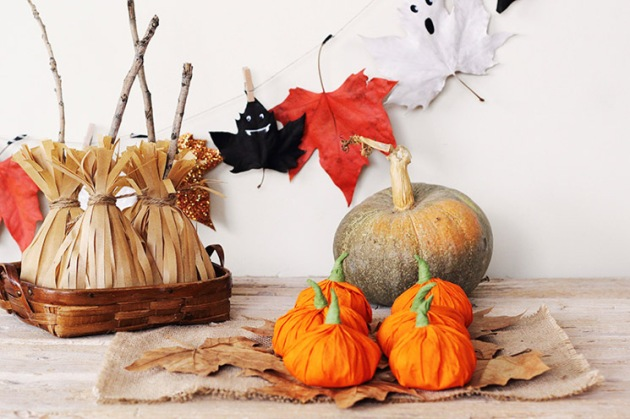 treintamasdiez-blog-de-moda, guirnalda Halloween