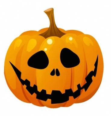 Halloween ii decoraci n de calabazas - Decoracion calabazas halloween ...