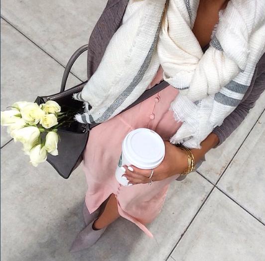 treintamasdiez-blog-de-moda, rosa chicle 2
