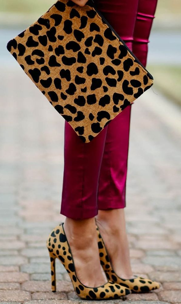 Treintamasdiez-blog-de-moda, animal print
