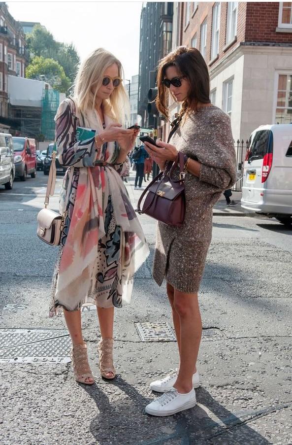 treintamasdiez-blog-de- moda, pañuelo burberry