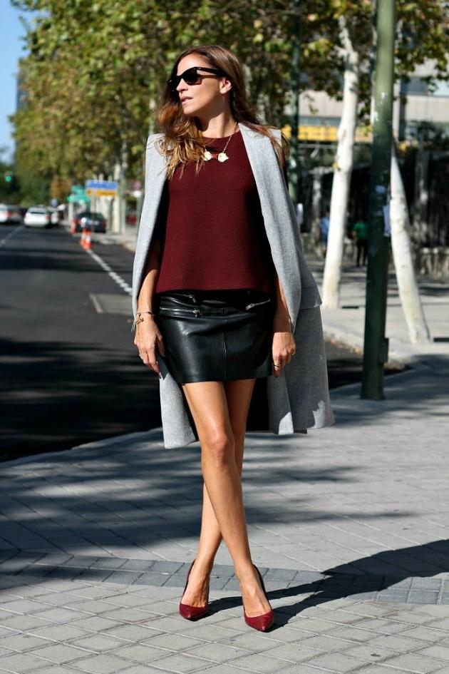 treintamasdiez-blog-de-moda burgundy mientras me visto granate