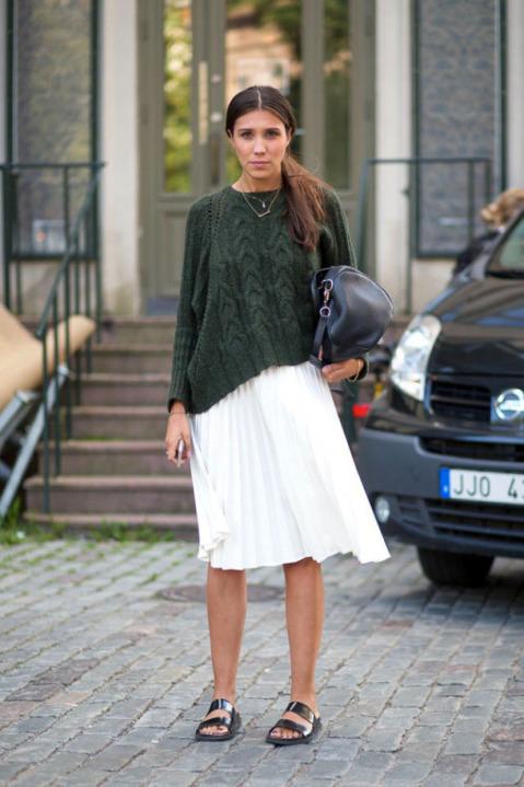 treintamasdiez-blog-de-moda falda midi harpeers
