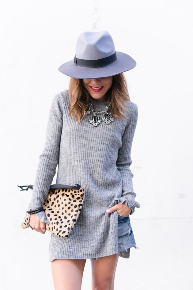 treintamasdiez-blog-de-moda jersey zara peeptoes