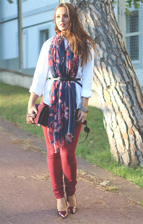 treintamasdiez-blog-de-moda lost in vogue pañuelo