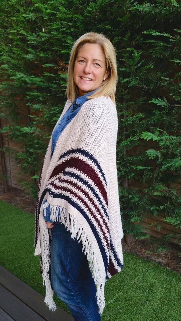 treintamasdiez-blog-de-moda poncho rayas 2