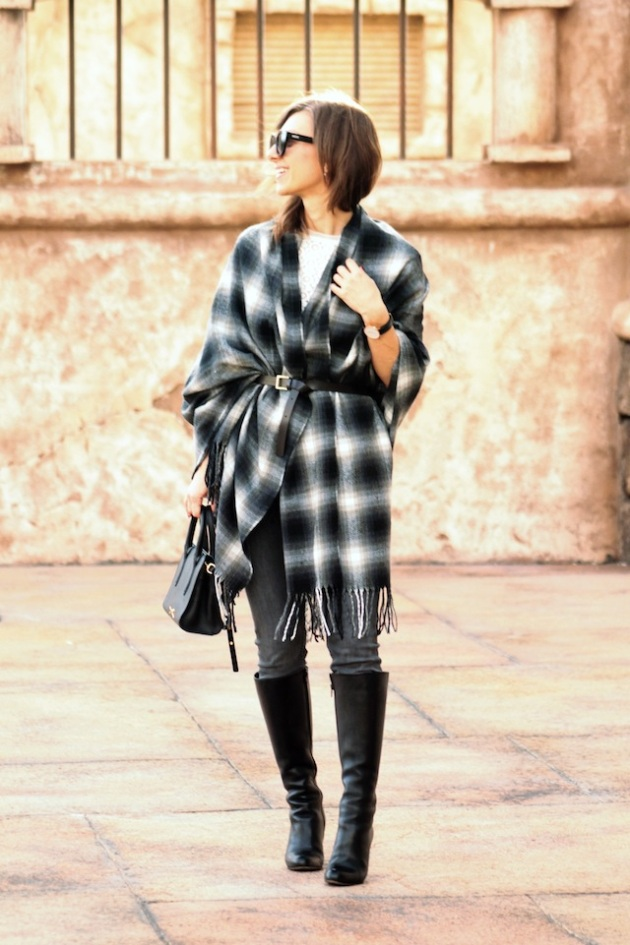 treintamasdiez-blog-de-moda well living blog poncho